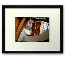 Awesome Architecture Framed Print