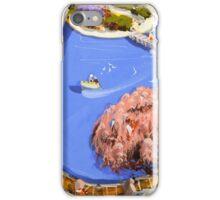 Riverside stroll iPhone Case/Skin