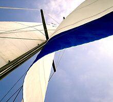Sails by Alexandra Simpson