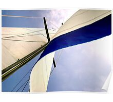 Sails Poster