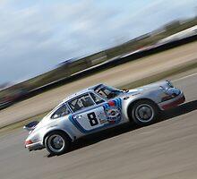 Porsche 911 Martini Racing Zandvoort by vintagecars