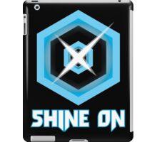 SHINE ON! iPad Case/Skin