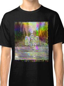 VHS trippin  Classic T-Shirt