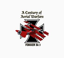 Fokker Dr.1 A Century of Aerial Warfare T-Shirt