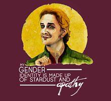 Gabriel - All Stardust & Apathy. Unisex T-Shirt