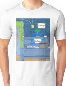 Happy Valley 2014 Unisex T-Shirt