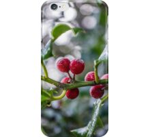 'Tis the Season iPhone Case/Skin