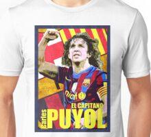 Puyol Unisex T-Shirt