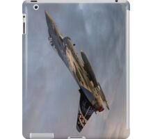 29(R) Squadron Typhoon 2014 iPad Case/Skin