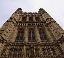 Westminster - London by Mutahir