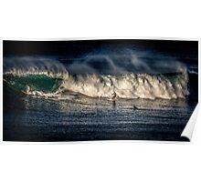 Bells Beach Surf Poster