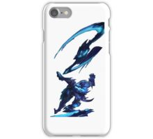 Draven SoulReaver phone skin iPhone Case/Skin