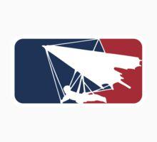 Hang Gliding by major-league