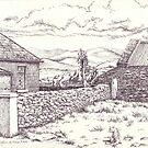 Little Village by Alice McMahon