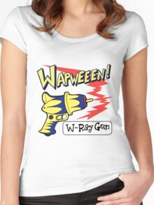 Raygun W Women's Fitted Scoop T-Shirt