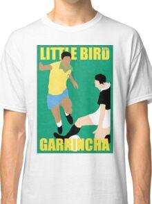 Garrincha Classic T-Shirt
