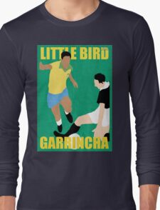 Garrincha Long Sleeve T-Shirt