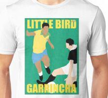 Garrincha Unisex T-Shirt
