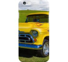 3100 Chevrolet iPhone Case/Skin
