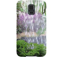 The Waterfall Samsung Galaxy Case/Skin