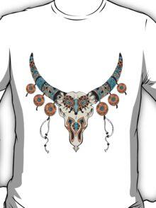 indian (skull) T-Shirt