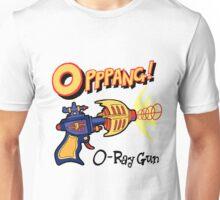 Raygun O Unisex T-Shirt