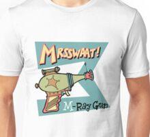 Raygun M Unisex T-Shirt
