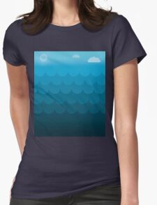 Open Sea T-Shirt