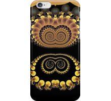 Hensel iPhone Case/Skin