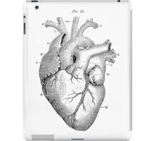 Anatomical Heart iPad Case/Skin