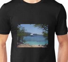 I like Cruising Unisex T-Shirt