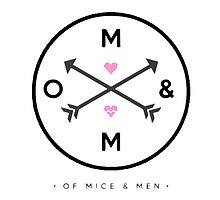 Of Mice & Men by wejjka