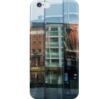 Faceted Aspects X3 iPhone Case/Skin