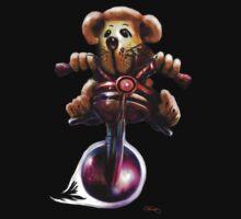 TeddyDawgT by Tom Godfrey