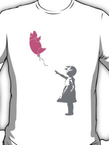 Pigballoon T-Shirt