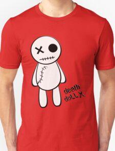 death doll X Unisex T-Shirt