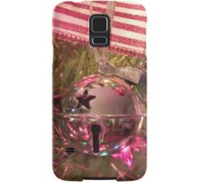 Jingle All The Way Samsung Galaxy Case/Skin