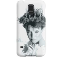 Snow Queen of Narnia Samsung Galaxy Case/Skin