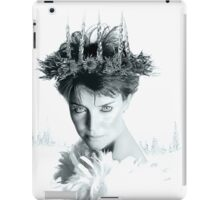 Snow Queen of Narnia iPad Case/Skin