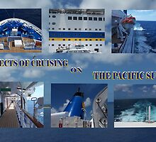Cruising the Blue  by judygal