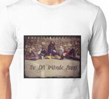 The DB Tribute Band Unisex T-Shirt