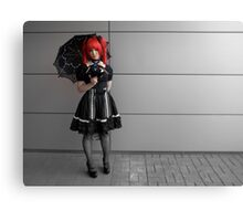 The Rain Sprite Canvas Print