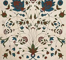Iznik by mycolour