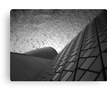 Utzon's Dream Canvas Print