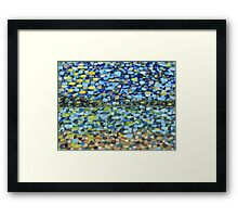 IRISH LANDSCAPE 30 Framed Print