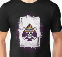 Ace Card Unisex T-Shirt