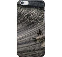 Bells Beach Surfer Australia iPhone Case/Skin