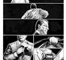 Al Gore vurses The Undead- Page 1 by practicecactus