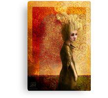 Klimt 01 Canvas Print