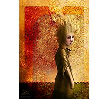 Klimt 01 Photographic Print